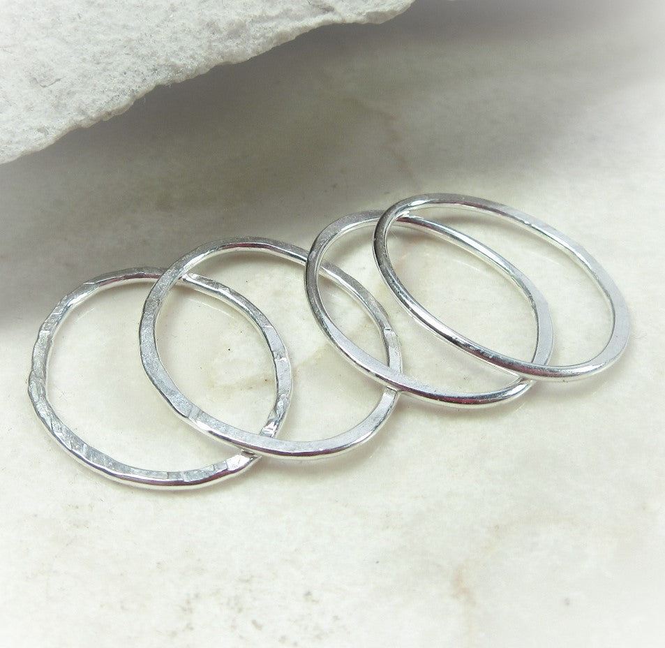 silver beads for jewelry making