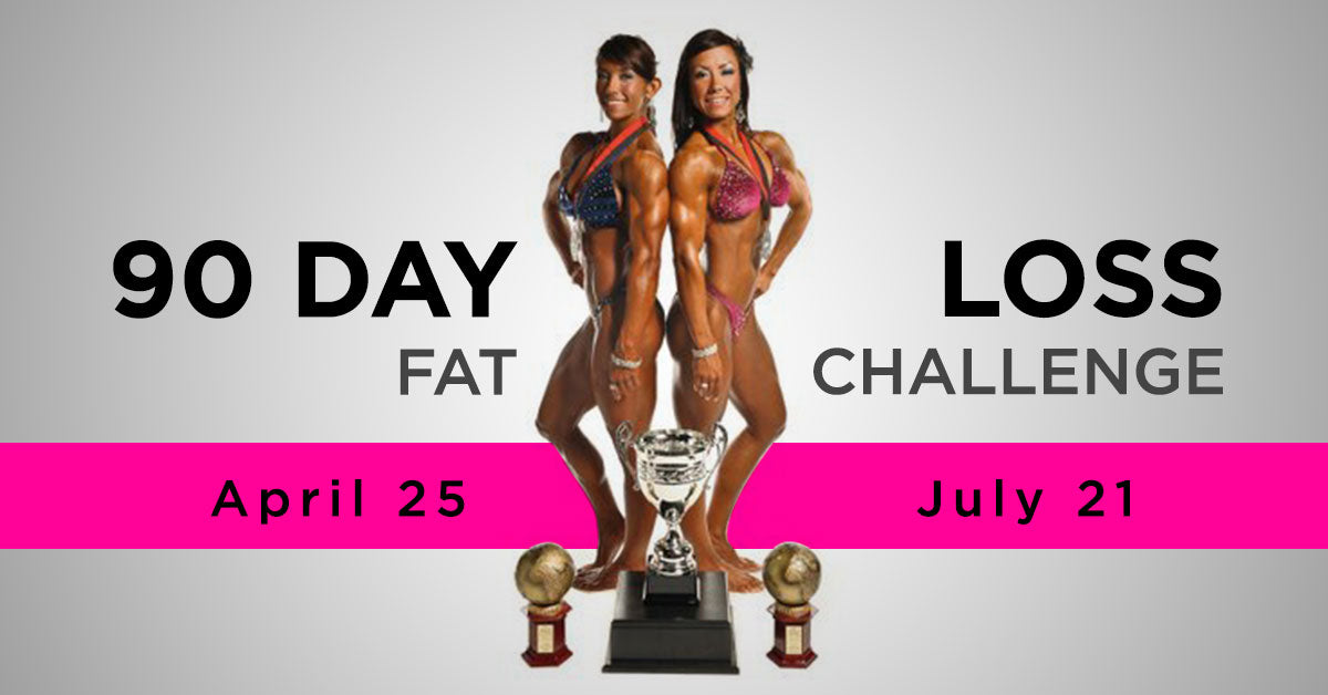 Hardbody's 90 Day Transformation CHALLENGE RULES