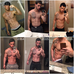 4 Lucky People - hardbodynutritional.com