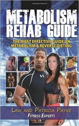 The Metabolism Rehab Guide: The Most Effective Guide on Metabolism & Reverse Dieting