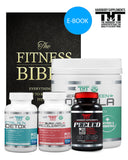 The Detox and Cleanse Reboot Stack/Bundle