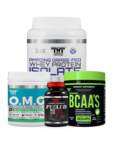 Ultimate Fat Loss Stack 1.0 - hardbodynutritional.com