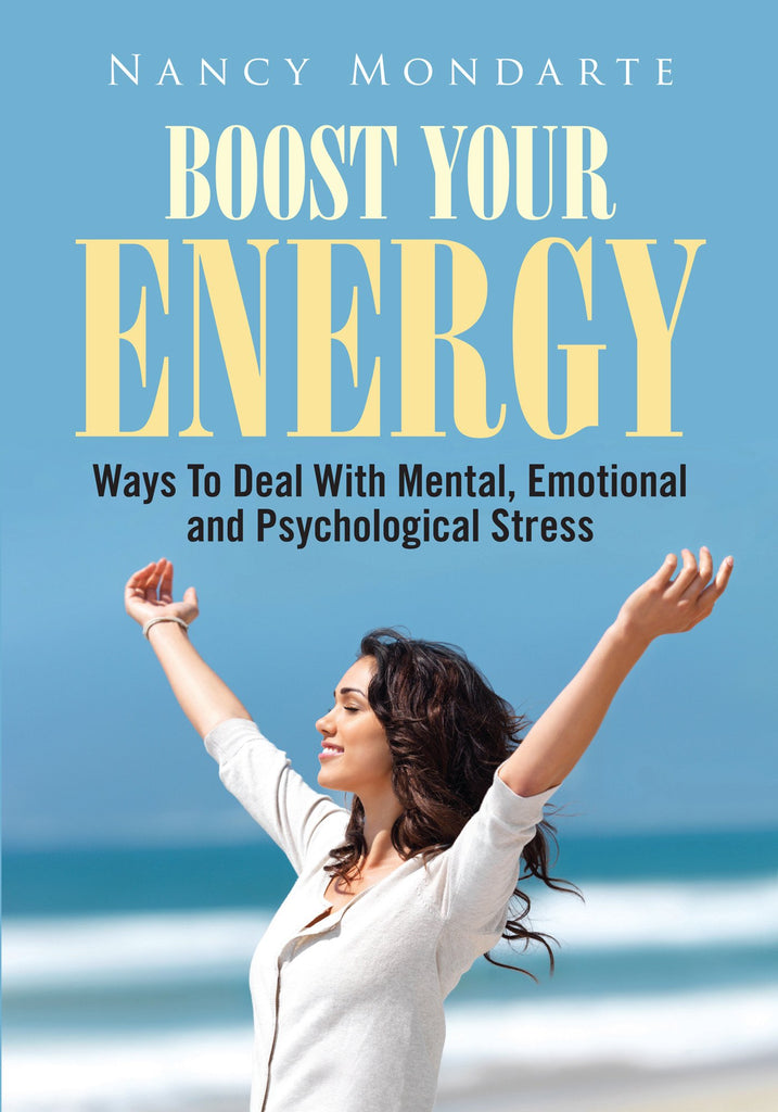Enhance Your Vitality: Approaches To Manage Mental, Enthusiastic And Psychological Anxiety (Health and Wellness) (Volume 1)(Ebook) - hardbodynutritional.com