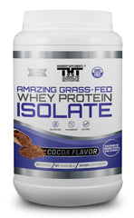 Amazing Grass Fed Whey Protein Powder - hardbodynutritional.com