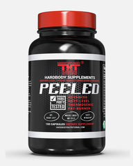 PEELED Shred Formula - hardbodynutritional.com