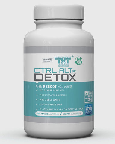 Detox Stack Pack (30 ser) Social Media Promotion - hardbodynutritional.com