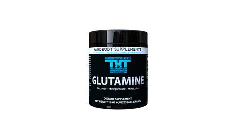 Glutamine (90 Servings)