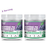 Ripped to Shredz Stack Pack (Grape)(2 Ser)