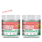 Ripped to Shredz Stack Pack (Fruit punch)(2 Ser)