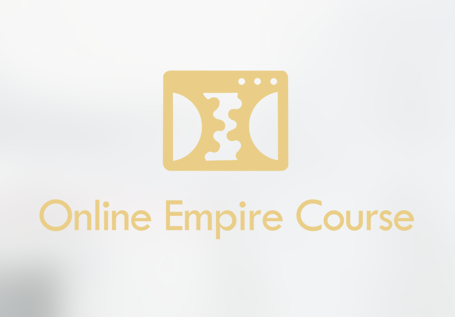 Online Empire Course - hardbodynutritional.com