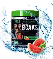 fermented BCAA'S Sweetened W/Organic Stevia Leaf Extract - hardbodynutritional.com