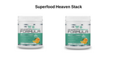Superfood Heaven Stack (Orange)