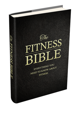 The Fitness Bible-Everything You Need To Know About Fitness - hardbodynutritional.com