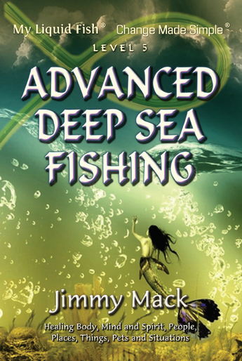 ADVANCED DEEP SEA FISHING (2015) - Digital PDF & Kindle