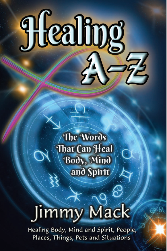 HEALING A-Z (2016) Digital PDF & Kindle