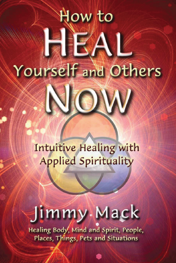 HOW TO HEAL YOURSELF & OTHERS NOW (2013) - Digital PDF & Kindle