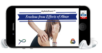 [ABUSE] MyBeliefworks™ for Freedom From the Effects of Abuse MP3 & PDF
