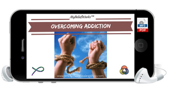 [ADDICTION]  MyBeliefworks for Overcoming Addiction MP3 & PDF