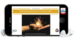 [CREATIVES] MyBeliefWorks™ for Inspiring and Igniting Your Creative Spark MP3 & PDF