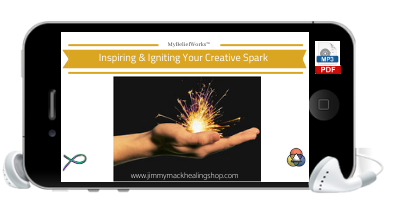 *NEW* [CREATIVES] MyBeliefWorks™ for Inspiring and Igniting Your Creative Spark MP3 & PDF