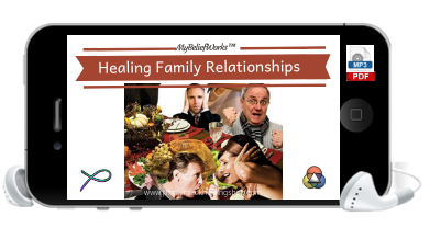 [FAMILY & RELATIVES] MyBeliefworks for Family Relationships Healing Hurts and Improving Lives MP3/PDF