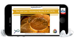 [GOLD COIN] MyBeliefWorks™ for The Gold Coin: Creating Financial Increases in All Forms MP3 & PDF