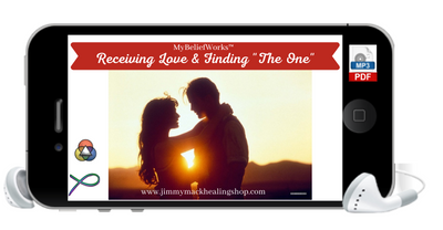 [LOVE AND ROMANCE] MyBeliefworks for Having Ideal Love and Creating Dynamic Relationships MP3 & PDF