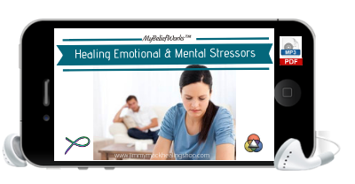 [MENTAL STRESS]  MyBeliefworks for Healing Mental & Emotional Stressors