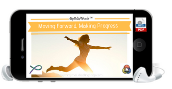 [MOVING FORWARD] MyBeliefworks™ for Moving Forward with Inspiration to Make Progress Every Day