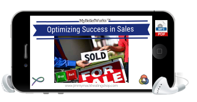 [SALES AND SUCCESS] MyBeliefworks for Optimizing Success in Sales MP3/PDF