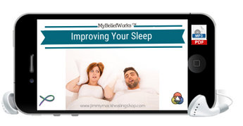 [SLEEP] MyBeliefworks for Improving Your Sleep MP3/PDF