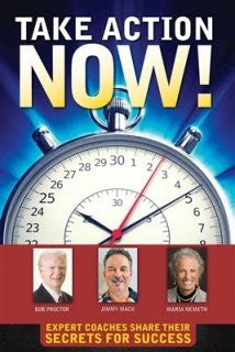 TAKE ACTION NOW! (2014) - Digital PDF & Kindle