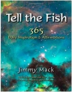 TELL THE FISH: 365 Daily Inspiration & Affirmations - Digital PDF & Kindle