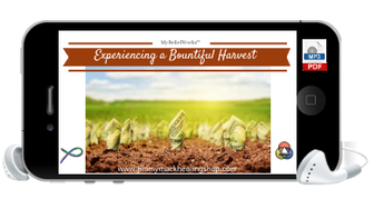 [BOUNTIFUL] MyBeliefWorks™ for Experiencing a Bountiful Harvest MP3 & PDF