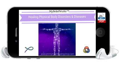 [PHYSICAL DISEASES] MyBeliefworks for Healing Physical Body Disorders & Diseases MP3/PDF