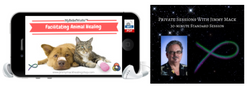[PET HEALING + SESSION] MyBeliefworks for Facilitating Animal Healing MP3/PDF plus 30 minute Pet Healing Session w/Jimmy