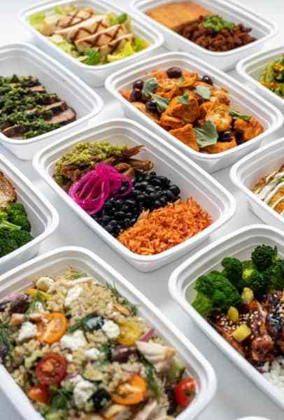 Healthy Meal Prep Delivery to Your Door - Top Benefits