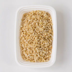 Brown Rice (1 lbs)