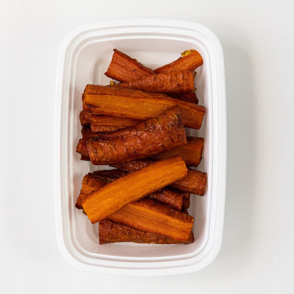 Slow Roasted Carrots (1/2 lbs)