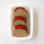 Turkey Meatloaf (1lbs)