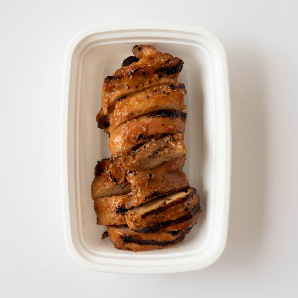Teriyaki Chicken (1lbs)