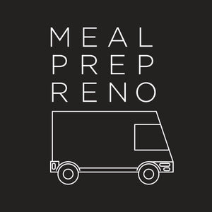 Meal Prep Reno Gift Card