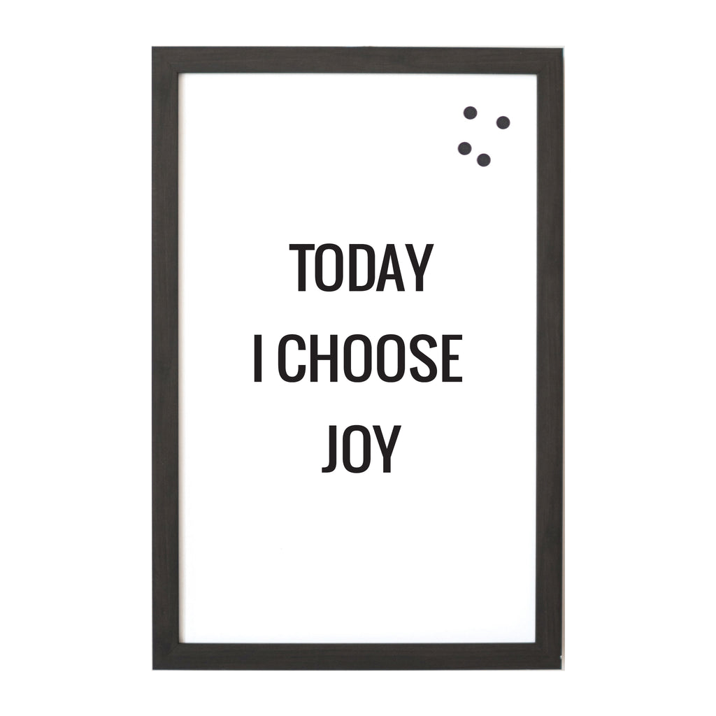 Ebony Today I Choose Joy