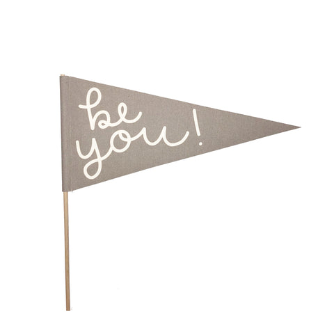 bannerlove Be You Pendant Banner