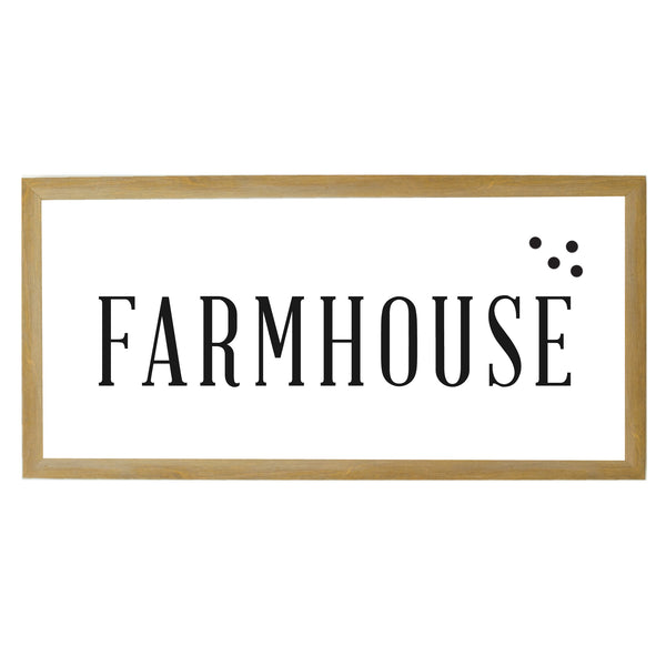 Farm Farmhouse