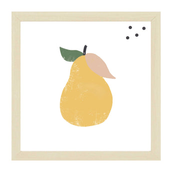 Natural Kids Pear