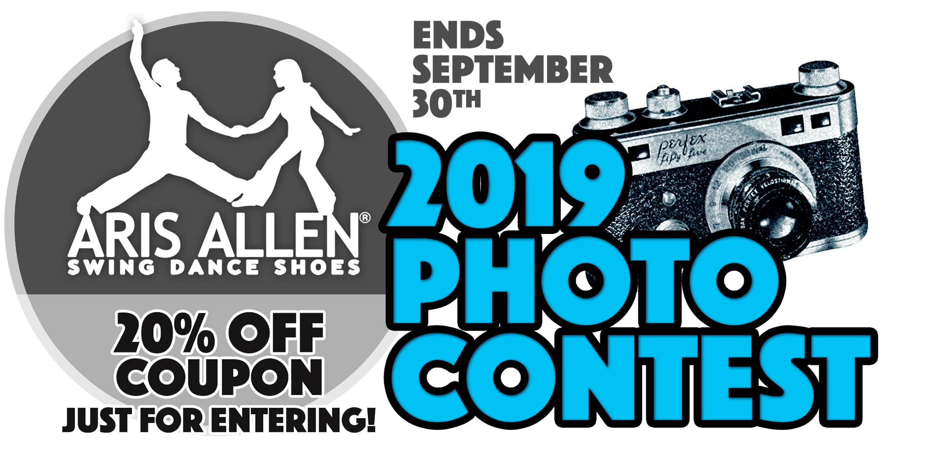 Rules for the Aris Allen Photo Contest