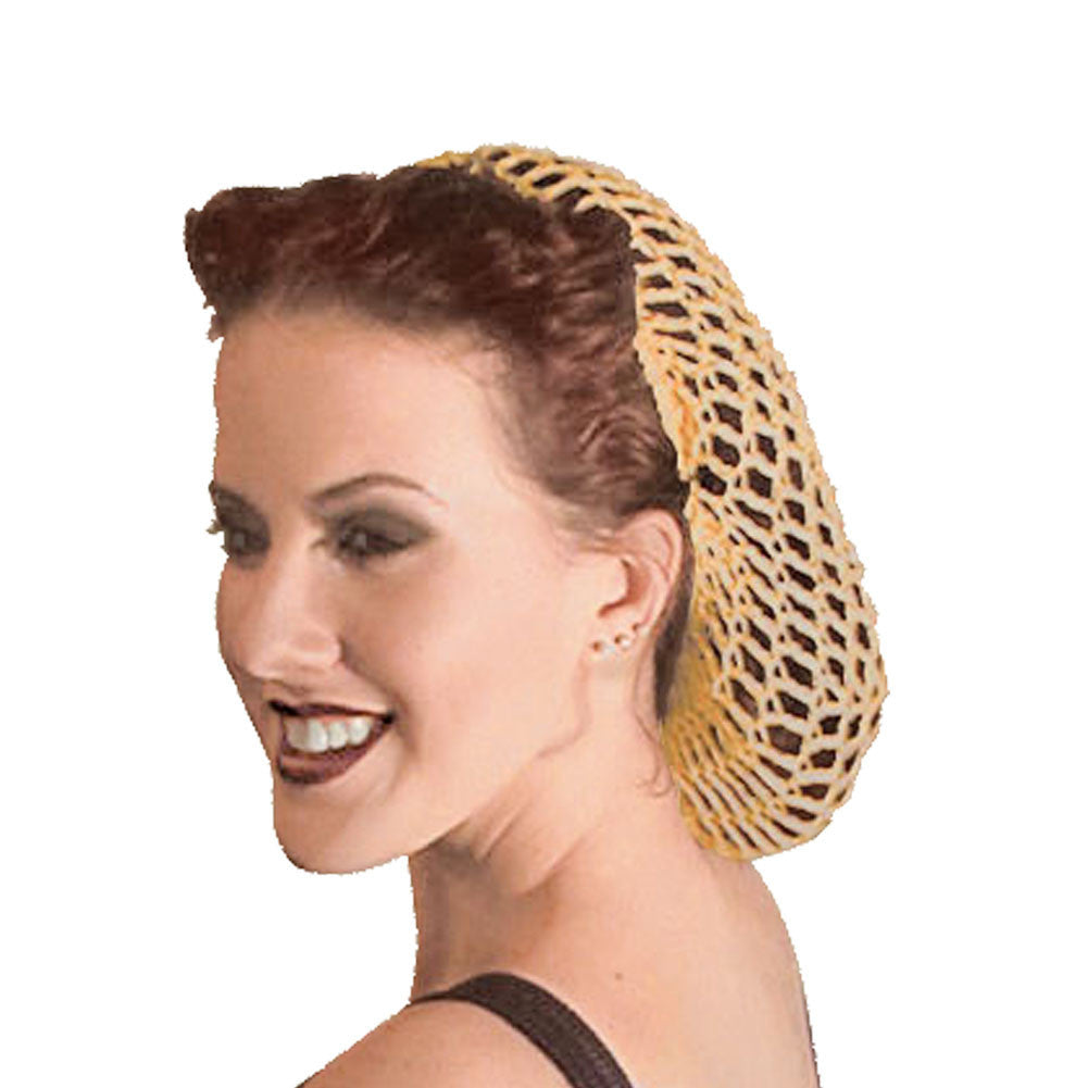 Snood Hair Net, dancestore.com