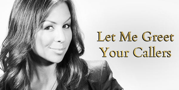 Have Anjelah Johnson Record Your Voicemail Greeting
