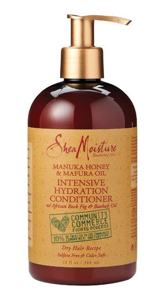 SheaMoisture - Manuka Honey & Mafura Oil Intensive Hydration Conditioner